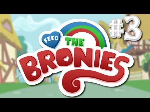 Feed The Bronies Season Two: Episode 3