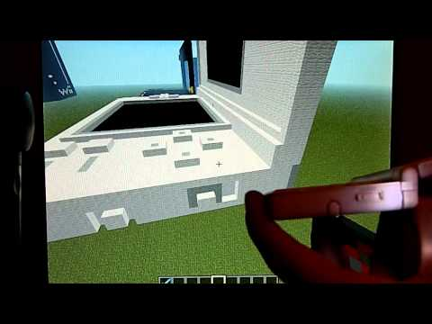How To Play Minecraft On Your DS! - YouTube