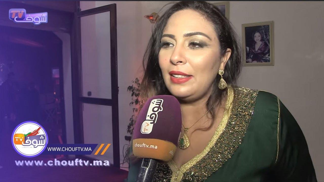 الممثلة-حنان-الإبراهيمي-تعرضت-للتحرش-والمرأة-عندها-الحق-تلبس-اللي-بغات