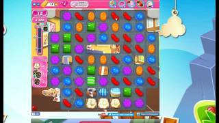 Candy Crush Saga Level 1569 No Booster 3 Stars