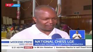 Nakuru Chess Club wins over Victoria Club