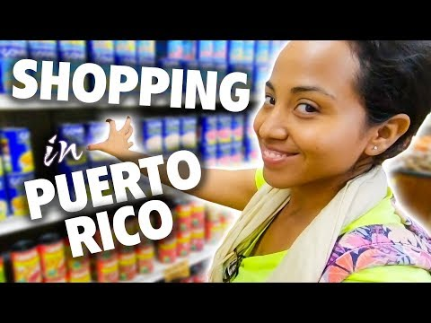 Life In Puerto Rico: Shopping, Cost Of Living, And Bizarre Roadkill