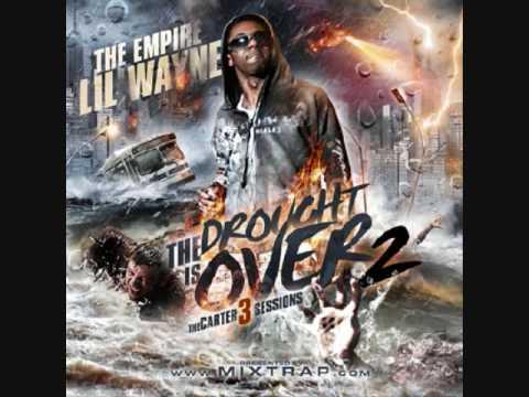 Lil Wayne- I'm a Beast (Slowed Down)