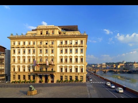 THE WESTIN EXCELSIOR - Florence, Italy