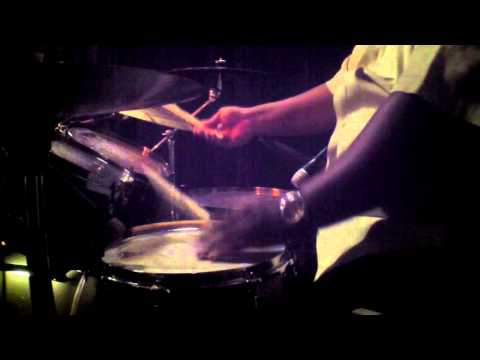 REESE ON DRUMS @ NEW DIRECTION FELLOWSHIP CHURCH 4-26-15