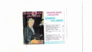 """Ernesto Baffa Y Su Cuarteto   """"Sueño Malevo"""""""