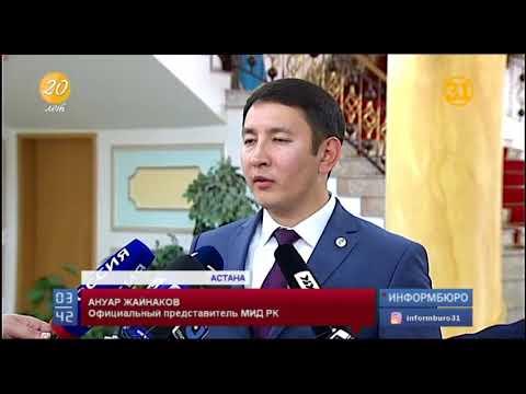 Чудовищное ДТП с участием казахстанцев произошло во Владимирской области