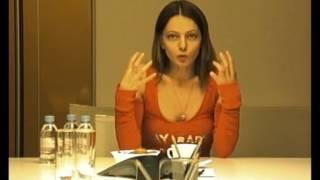 """Актриса Наталья Лукеичева: """"Винтовка набила мне шишку"""""""