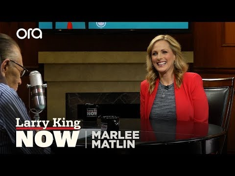 If You Only Knew: Marlee Matlin