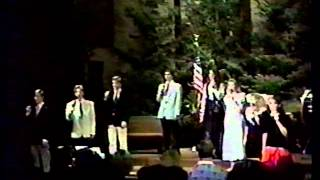 Praise to God Whose Love Was Shown - Hillcrest Christmas 1991
