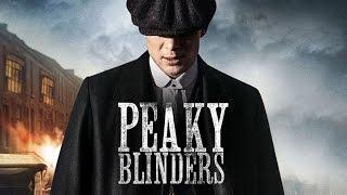 Трейлер сериала Острые козырьки (Peaky Blinders)