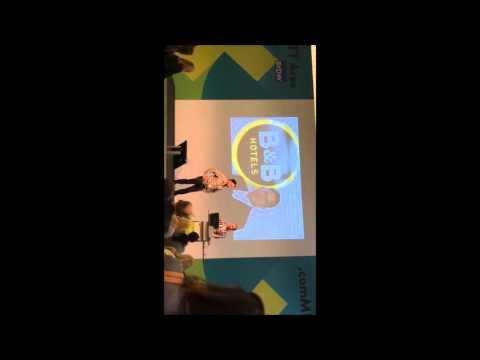 Co-Reach 2015: Ein Vortrag von Benjamin Barnack und Christian Hasemann über den Kundenservice 5.1