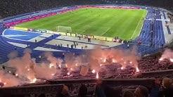 Schalke in Berlin