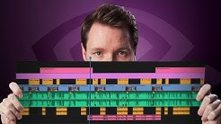 PREMIERE PRO Is Now 3x FASTER - NVENC Hardware Encoding