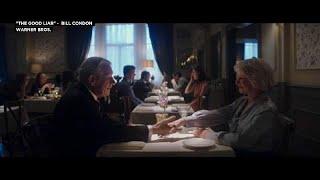 L'Art Du Mensonge, Un Thriller Amoureux Avec Ian McKellen Et Helen Mirren