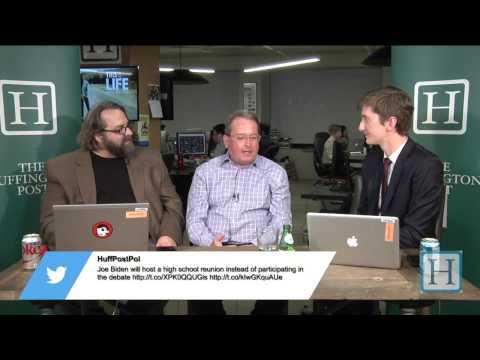 Huffington Post Politics Debate Live Stream