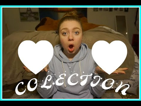 I Have A Collection... || Shelby Lynn
