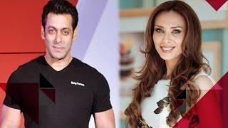 Salman Khan's Gesture To Make Iulia Feel Special | Bollywood News
