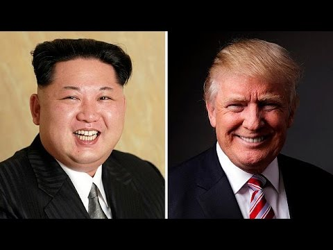 Enyhülhet a dermesztő viszony Washington és Phenjan között