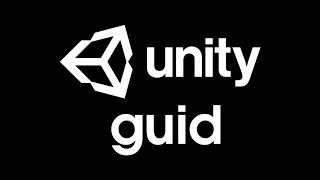 Unity GUID — How to Get & Change Unity GUID? ☄