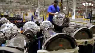 Ford вложит ,5 млрд в производство в Мичигане, создав при этом всего 130 новых рабочих мест