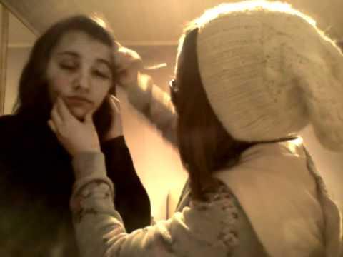 EMO Maquillage (de Vanessa et Ines)
