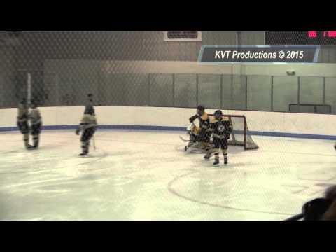 Shady Side Academy Boys Prep Ice Hockey vs Pittsburgh Selects U18 AAA Highlight Video 10-10-15