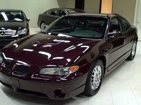 Titan Auto Sales >> 2002 PONTIAC GRAND PRIX TITAN AUTO SALES - YouTube