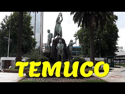 Opinión de Chile, TEMUCO. Fredy Viajero