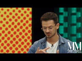 Шоу «Правда или действие с Natan'ом» в гостях — певец и артист, Миша Марвин! (Эфир от 12.10.2017)