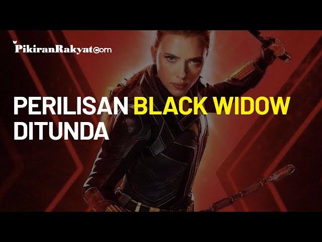 Lagi lagi Marvel Tunda Perilisan Film Black Widow, Disney Akui Belum Tentukan Tanggal Pasti