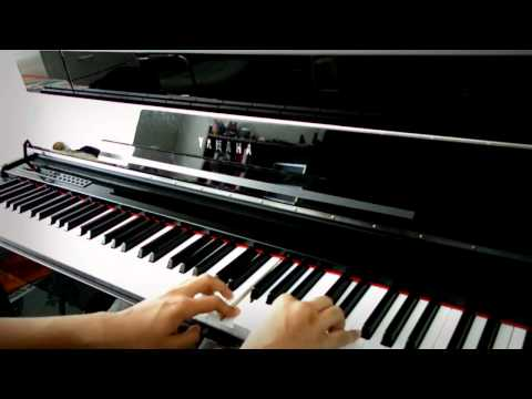 Love Me - Yiruma [Cover]