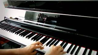 Love Me - Yiruma [Cover]