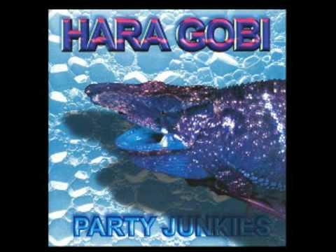 Hara Gobi - Party Junkie