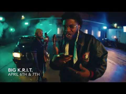 ATLANTA MUSIC FESTIVALS (Spring & Summer 2018) Promo Video