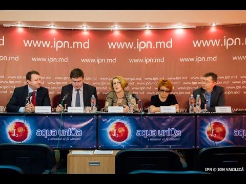 Conferinţe IPN [HD] | Problemele-cheie în activitatea întreprinderilor cu capital de stat