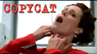 Copycat, A Vida Imita a Morte - Dublagem Herbert Richers