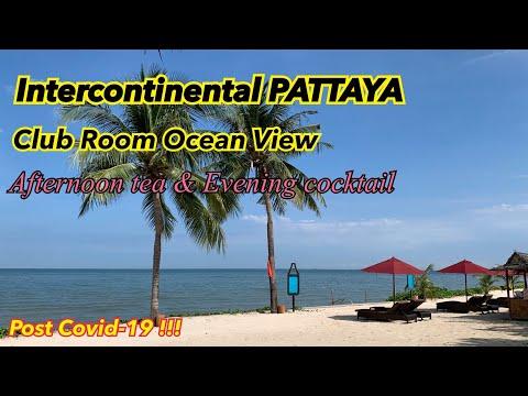 Review INTERCONTINENTAL® PATTAYA RESORT | Post COVID 19 |