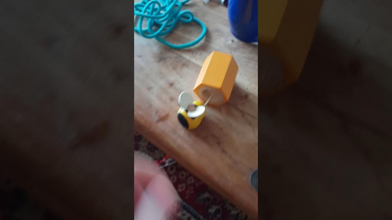 Plan Toys Buzz Bee Pl5386