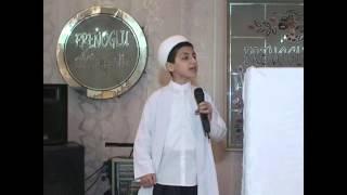 Yusuf Taşkıran Fatih Medreseleri Van Türkiye Peygamberine Sahip Çıkıyoravı