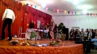 Г.Харламов и В.Дайнеко драма