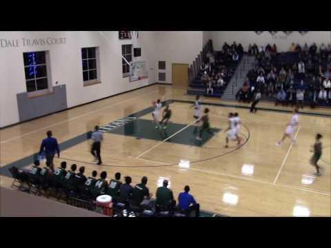 Khalil Ward 2018-2019 Amelia County High School Sophomore Highlights