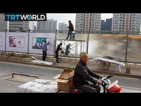 China's economic miracle takes human toll | Money Talks
