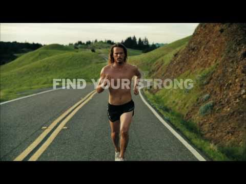 FIND YOUR STRONG (60 second)