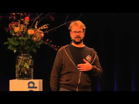Do{iOS} 2015 - Presentation Axel Roest - The App Academy
