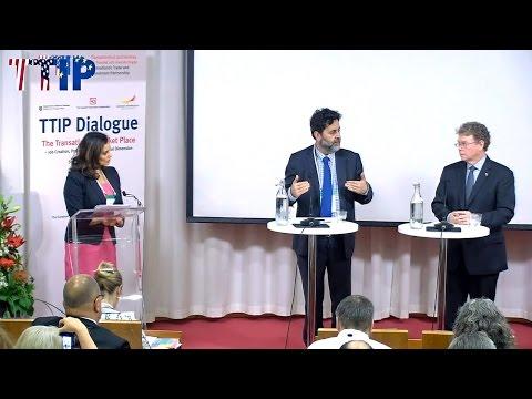 TTIP Dialogue - Sabina and Dan Developing Countries
