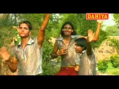 Top Haryanvi Song 2014 | Pichhli Gali Mein | Album Name: Galur