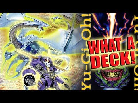 Junk Doppel Toolbox - What a Deck - June 2017 - Episode 109