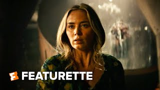 A Quiet Place Part II Featurette - The Wait is Over (2021) | Movieclips Trailers
