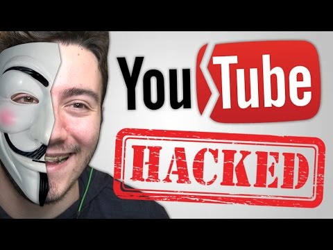 YOUTUBE HACKLENDİ